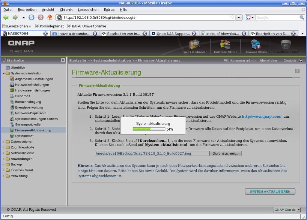 Webif Download